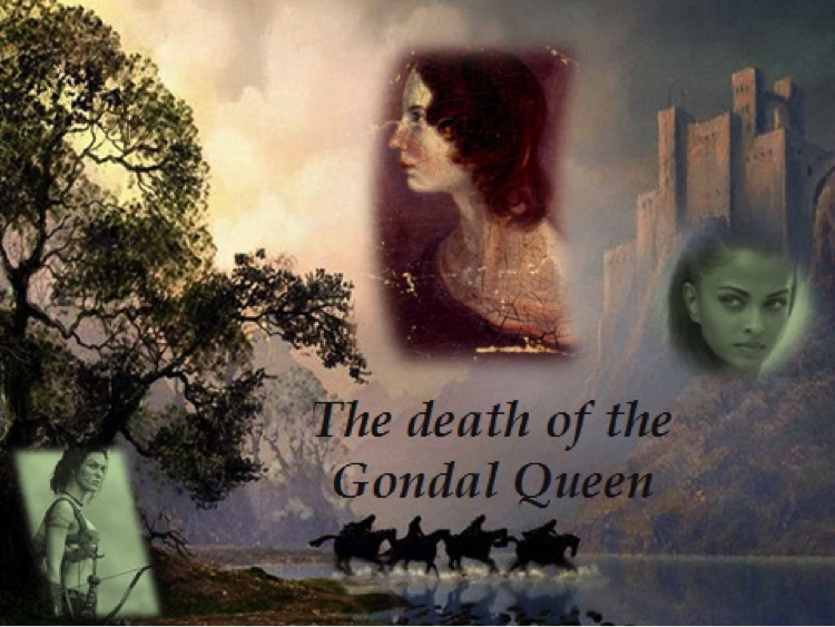 A female epic and/ or a pre-Internet fanfiction: Emily Brontë's Gondal saga