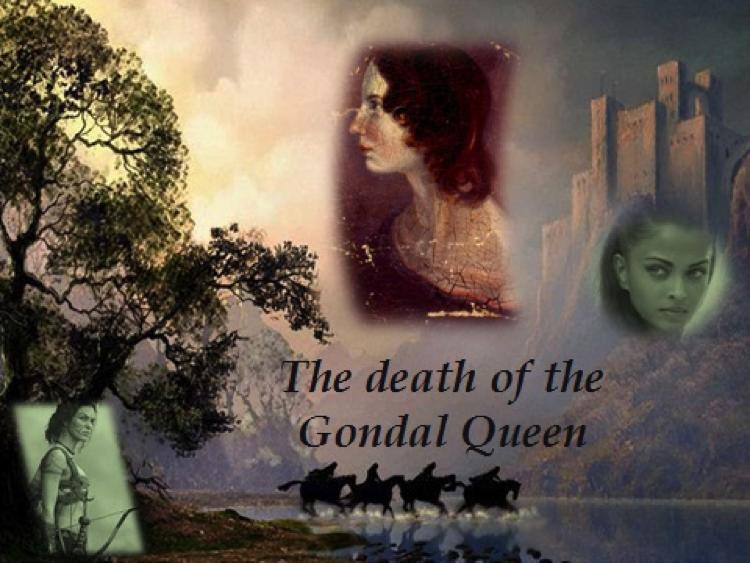 A female epic and/ or a pre-Internet fanfiction: Emily Brontë's Gondal saga